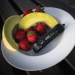 Blok UNIDEW (jugosos trozos de melón dulce se combinan con una gran cantidad de bayas mixtas) (60ML)